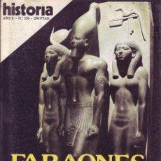 Coleccionismo de Revista Historia 16: REVISTA HISTORIA 16 - Nº 116. Lote 54728393