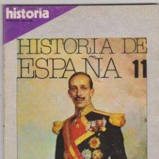 Coleccionismo de Revista Historia 16: HISTORIA 16. EXTRA XXIII. . Lote 57808120