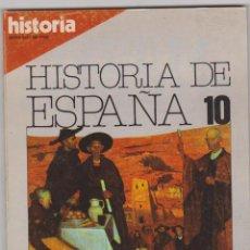Coleccionismo de Revista Historia 16: HISTORIA 16. EXTRA XXII. . Lote 57808170