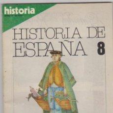 Coleccionismo de Revista Historia 16: HISTORIA 16. EXTRA XX. . Lote 57808222