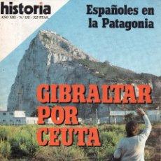 Coleccionismo de Revista Historia 16: VESIV REVISTA HISTORIA 16 Nº135. Lote 103595208