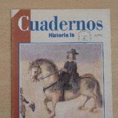 Coleccionismo de Revista Historia 16: CUADERNOS HISTORIA 16. Nº 83. LOS VIRREINATOS AMERICANOS. PEDRO A. VIVES. Lote 91372775