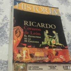 Coleccionismo de Revista Historia 16: NÚMERO 283. Lote 95950283
