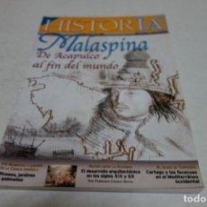 Coleccionismo de Revista Historia 16: HISTORIA 16. Nº 289. Lote 103731983
