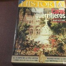Coleccionismo de Revista Historia 16: NÚMERO 280 CURAS GUERRILLEROS CONTRA NAPOLEÓN. Lote 108273327