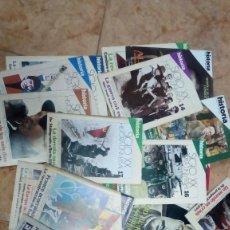 Coleccionismo de Revista Historia 16: EXTRAORDINARIO LOTE REVISTA HISTORIA 16 65 NUMEROS. Lote 110858058
