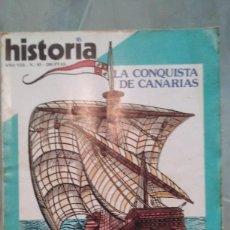 Coleccionismo de Revista Historia 16: FASCICULO HISTORIA 16. Nº 85. AÑO 8. Lote 117164175