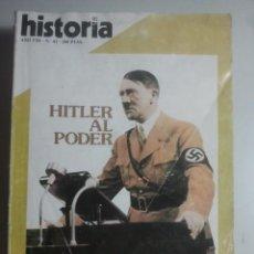 Coleccionismo de Revista Historia 16: HISTORIA 16, Nº 81 - HITLER, TRAFICANTES Y USUREROS, LA CULTURA DEL CERDO, FELIPE IV, STALINGRADO . Lote 121673879