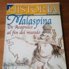 Coleccionismo de Revista Historia 16: REVISTA HISTORIA 16. NÚMERO 289.. Lote 147969002
