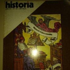 Coleccionismo de Revista Historia 16: HISTORIA 16. AÑO IV NÚMERO 44. DICIEMBRE 1979. REVISTA.. Lote 148059140