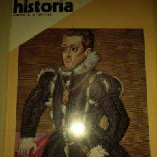 Coleccionismo de Revista Historia 16: HISTORIA 16. AÑO VII NÚMERO 69. ENERO 1982. REVISTA.. Lote 148059754