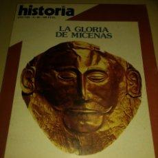 Coleccionismo de Revista Historia 16: HISTORIA 16. AÑO VIII NÚMERO 88. AGOSTO 1983. REVISTA.. Lote 148064457