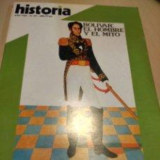 Coleccionismo de Revista Historia 16: HISTORIA 16. AÑO VIII NÚMERO 87. JULIO 1983. REVISTA.. Lote 148072854