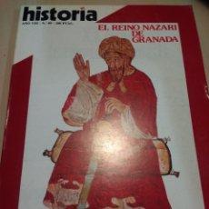 Coleccionismo de Revista Historia 16: HISTORIA 16. AÑO VIII NÚMERO 89. SEPTIEMBRE 1983. REVISTA.. Lote 148074042