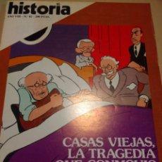 Coleccionismo de Revista Historia 16: HISTORIA 16. AÑO VIII NÚMERO 82. FEBRERO 1983. REVISTA.. Lote 148076106