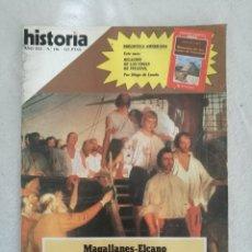 Coleccionismo de Revista Historia 16: HISTORIA 16 N° 196 AGOSTO 1992. Lote 155460677