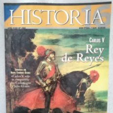 Coleccionismo de Revista Historia 16: HISTORIA 16 N°282 OCTUBRE DE 1999. Lote 155460861