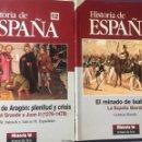 Coleccionismo de Revista Historia 16: LA CORONA DE ARAGÓN Y EL REINADO DE ISABEL II. Lote 160342542