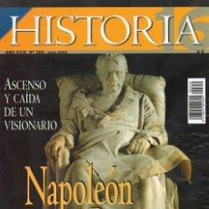 Coleccionismo de Revista Historia 16: HISTORIA 16 AÑO XXIX NUM. 350 JUNIO 2005. Lote 168647592