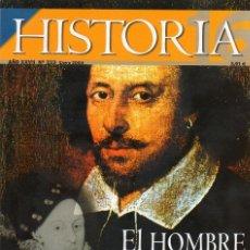 Coleccionismo de Revista Historia 16: HISTORIA 16 AÑO XXVII NUM. 333 ENERO 2004. Lote 168647908
