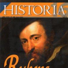 Coleccionismo de Revista Historia 16: HISTORIA 16 AÑO XXVII NUM. 335 MARZO 2004. Lote 168647924