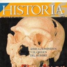 Coleccionismo de Revista Historia 16: HISTORIA 16 AÑO XXVIII NUM. 337 MAYO 2004. Lote 168647948