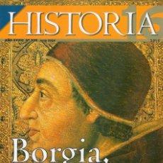 Coleccionismo de Revista Historia 16: HISTORIA 16 AÑO XXVIII NUM. 338 JUNIO 2004. Lote 168647960