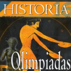 Coleccionismo de Revista Historia 16: HISTORIA 16 AÑO XXVIII NUM. 339 JULIO 2004. Lote 168647964