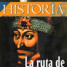 Coleccionismo de Revista Historia 16: HISTORIA 16 AÑO XXVIII NUM. 340 AGOSTO 2004. Lote 168647972
