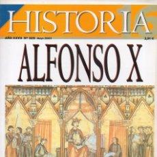 Coleccionismo de Revista Historia 16: HISTORIA 16 AÑO XXVII NUM. 325 MAYO 2003. Lote 168648176