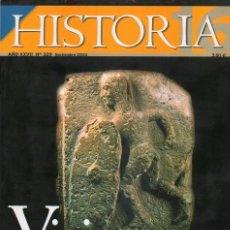 Coleccionismo de Revista Historia 16: HISTORIA 16 AÑO XXVII NUM. 329 SEPTIEMBRE 2003. Lote 168648192