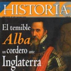 Coleccionismo de Revista Historia 16: HISTORIA 16 AÑO XXVII NUM. 331 NOVIEMBRE 2003. Lote 168648204