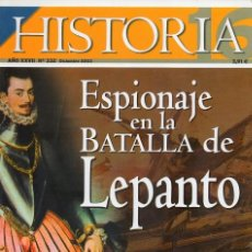 Coleccionismo de Revista Historia 16: HISTORIA 16 AÑO XXVII NUM. 332 DICIEMBRE 2003. Lote 168648216