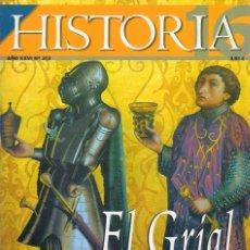 Coleccionismo de Revista Historia 16: HISTORIA 16 AÑO XXVI NUM. 313 MAYO 2002. Lote 168648352