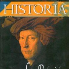 Coleccionismo de Revista Historia 16: HISTORIA 16 AÑO XXVI NUM. 316 AGOSTO 2002. Lote 168648368