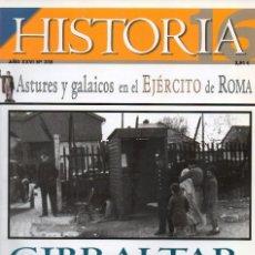 Coleccionismo de Revista Historia 16: HISTORIA 16 AÑO XXVI NUM. 318 OCTUBRE 2002. Lote 168648384