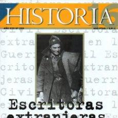 Coleccionismo de Revista Historia 16: HISTORIA 16 AÑO XXV NUM. 299 MARZO 2001. Lote 168726516