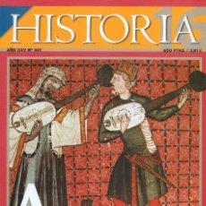 Coleccionismo de Revista Historia 16: HISTORIA 16 AÑO XXV NUM. 301 MAYO 2001. Lote 168727272