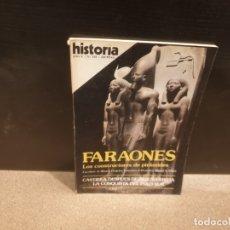 Coleccionismo de Revista Historia 16: REVISTAS.....REVISTA HISTORIA 16....NUMERO...116.............. Lote 177380460