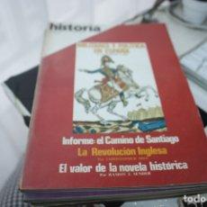 Coleccionismo de Revista Historia 16: HISTORIA 16 Nº2: MILITARES Y POLITICA EN ESPAÑA. Lote 180094298