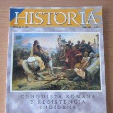 Coleccionismo de Revista Historia 16: LA GALIA. Lote 181857187