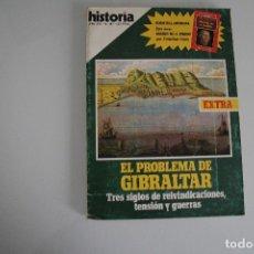 Coleccionismo de Revista Historia 16: HISTORIA 16. Lote 182829321