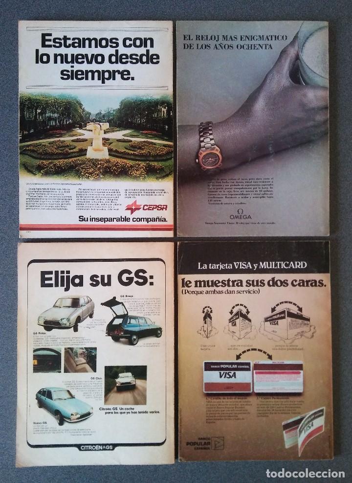 Coleccionismo de Revista Historia 16: Lote Revistas Historia 16 - Foto 2 - 189217647