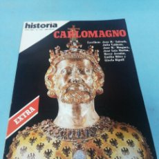 Colecionismo da Revista Historia 16: REVISTA HISTORIA 16. NÚMERO 139. . Lote 191142510