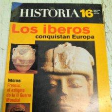 Coleccionismo de Revista Historia 16: HISTORIA 16 - Nº 263. Lote 192337995