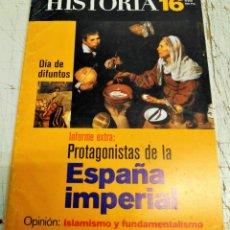 Coleccionismo de Revista Historia 16: HISTORIA 16 - Nº 259. Lote 192530378