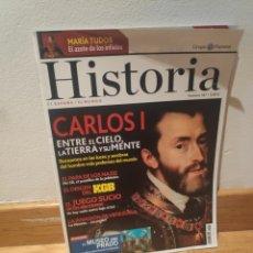 Coleccionismo de Revista Historia 16: HISTORIA 167 CARLOS I. Lote 194786061