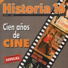 Coleccionismo de Revista Historia 16: HISTORIA 16 AÑO XX NUM. 234 OCTUBRE 1995. Lote 202611031