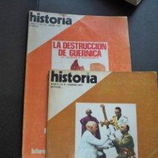 Coleccionismo de Revista Historia 16: HISTORIA 16 9 O 12. Lote 204529341