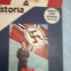 Coleccionismo de Revista Historia 16: HISTORIA 16 NÚMERO 1. Lote 206193365